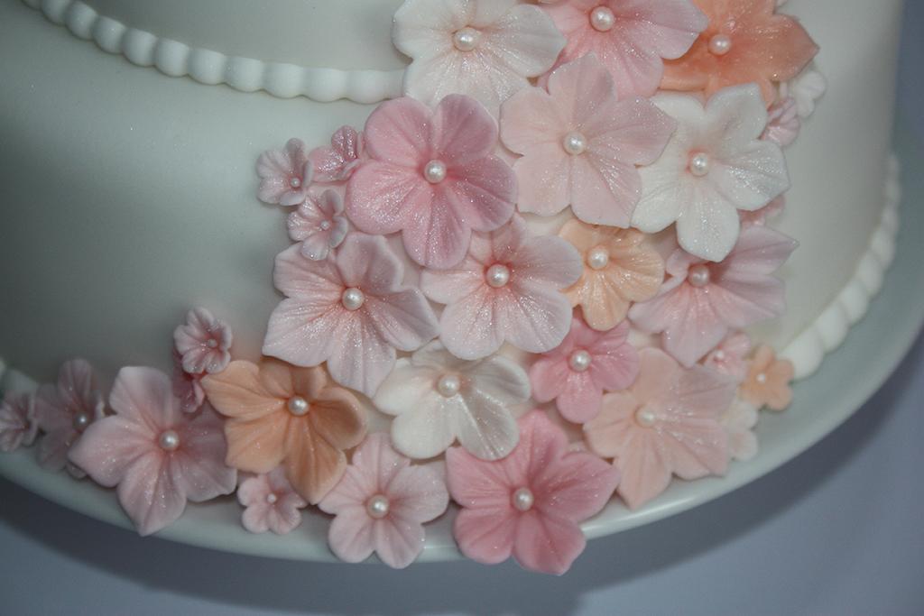 Kommunion Torte Lealu Sweets