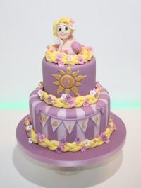Madchen Torte Lealu Sweets