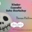 """Kinder Cupcakes Deko Workshop """"Halloween Specials"""""""